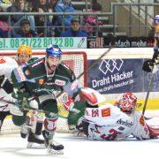 Auch Trevor Parkes bleibt in Augsburg!