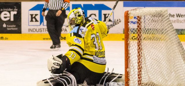Chancenlose Bayreuth Tigers in Bietigheim