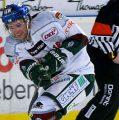 Augsburger Panther: Verletzungspech schlägt zu