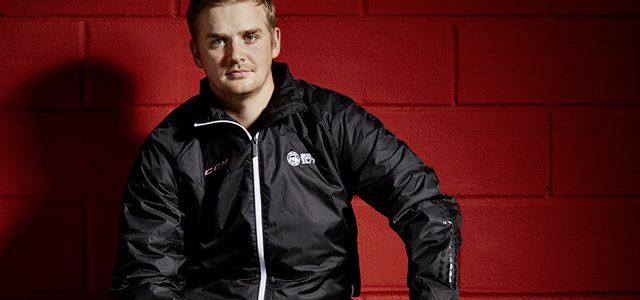 Samuel Tilkanen eine weitere Saison beim SC Bern