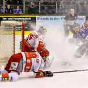 Klassische Torwetten im Eishockey