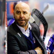 Rico Rossi bleibt Trainer der Kassel Huskies