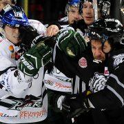 Ice Tigers buchen das Halbfinal-Ticket