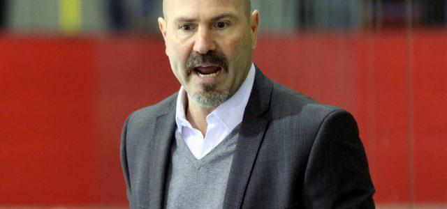 Frank Petrozza ist nicht mehr Cheftrainer und Sportlicher Leiter beim HEV! Elmar Schmitz übernimmt
