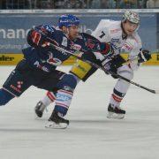 Adler Mannheim schlagen zurück: Sieg gegen Berlin