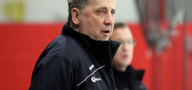 Preußen Berlin: Uli Egen neuer Trainer, sieben Spieler bleiben