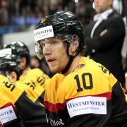 Christian Ehrhoff und Marcel Goc führen Olympia-Kader an