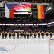 """""""Die Drittelpause"""": Eishockey, die nicht erwähnenswerte Randsportart"""