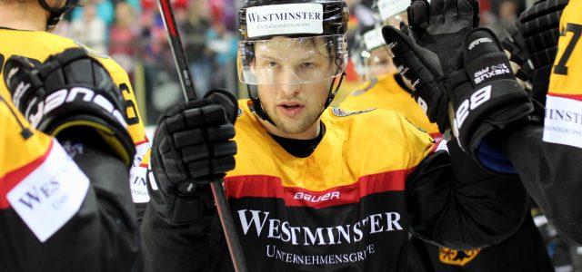 Patrick Hager für zwei Spiele gesperrt