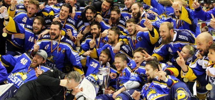 Oberliga-Playoffs: Spielplan für das Viertelfinale steht