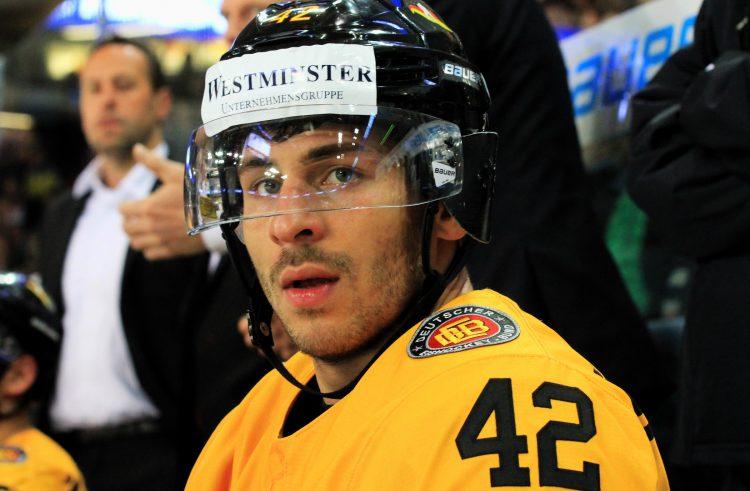 Vertrag bis 2021: Yasin Ehliz bleibt in Nürnberg!