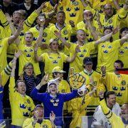 Der Ablauf des Finalwochenendes der 2017 IIHF Eishockey-WM