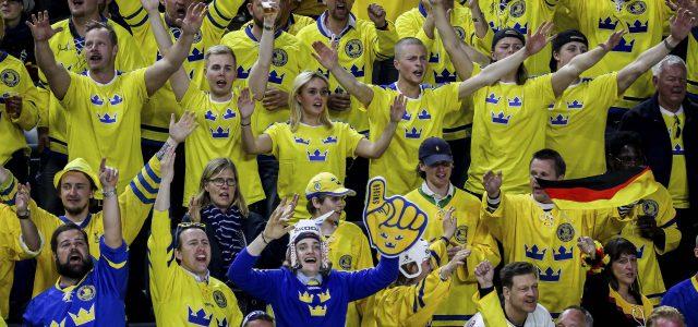 Bemerkenswerte Zuschauerzahlen bei der 2017 IIHF Eishockey-WM