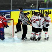 Finnland lässt sich nicht noch einmal düpieren – Schweiz verdirbt Kanada das Wochenende