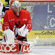 5:0-Erfolg gegen Bayreuth / Stefaniszin mit Shut-Out