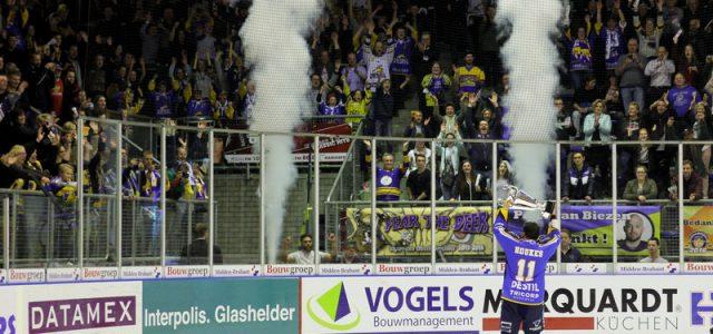 """""""Die Drittelpause"""": Holland in Not – das Dilemma mit Tilburg"""