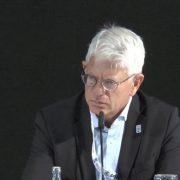 Franz Reindl in den Vorstand der CHL gewählt