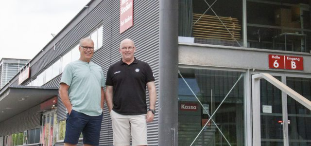 Dornbirn Bulldogs: Dave MacQueen bestellt Rick Nasheim zum Assistenten