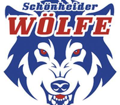 Stürmer Leon Marko wird ein Wolf