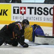 Eishockey Sportwetten werden immer beliebter