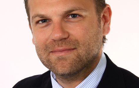"""Christopher Schlenker neuer """"Leiter Sponsoring"""" bei der Düsseldorfer EG"""