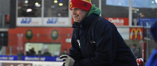 Stefan Mayer lädt erstmals als U16-Bundesnachwuchstrainer ein
