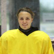 Kaufbeuren: Ronja Hark für U18 nominiert