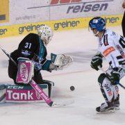 Linz: Penalty Sieg im letzten Heimtest gegen Augsburg