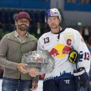 München gewinnt Red Bulls Salute