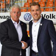 Simon Drühmel neuer Leiter Marketing und Sales