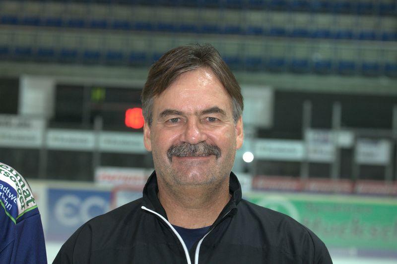 Co-Trainer Jamie Bartman - © by Eh.-Mag. (MK)