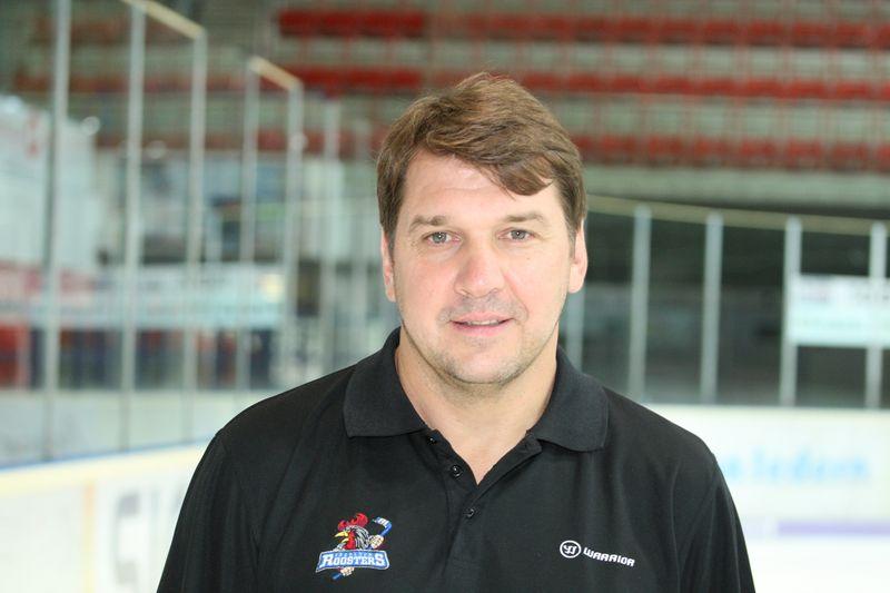 Manager Karsten Mende - © by Eh.-Mag. (MK)