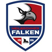 Das neue Logo der Heilbronner Falken
