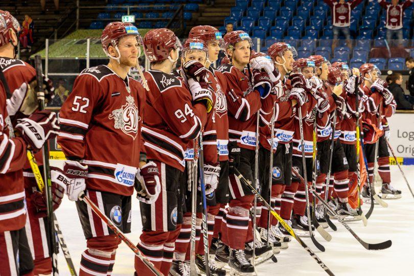 Dinamo Riga - © by Eh.-Mag. (SD)