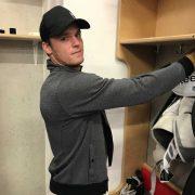 Chris Rumble sucht Herausforderung bei den Fischtown Pinguins