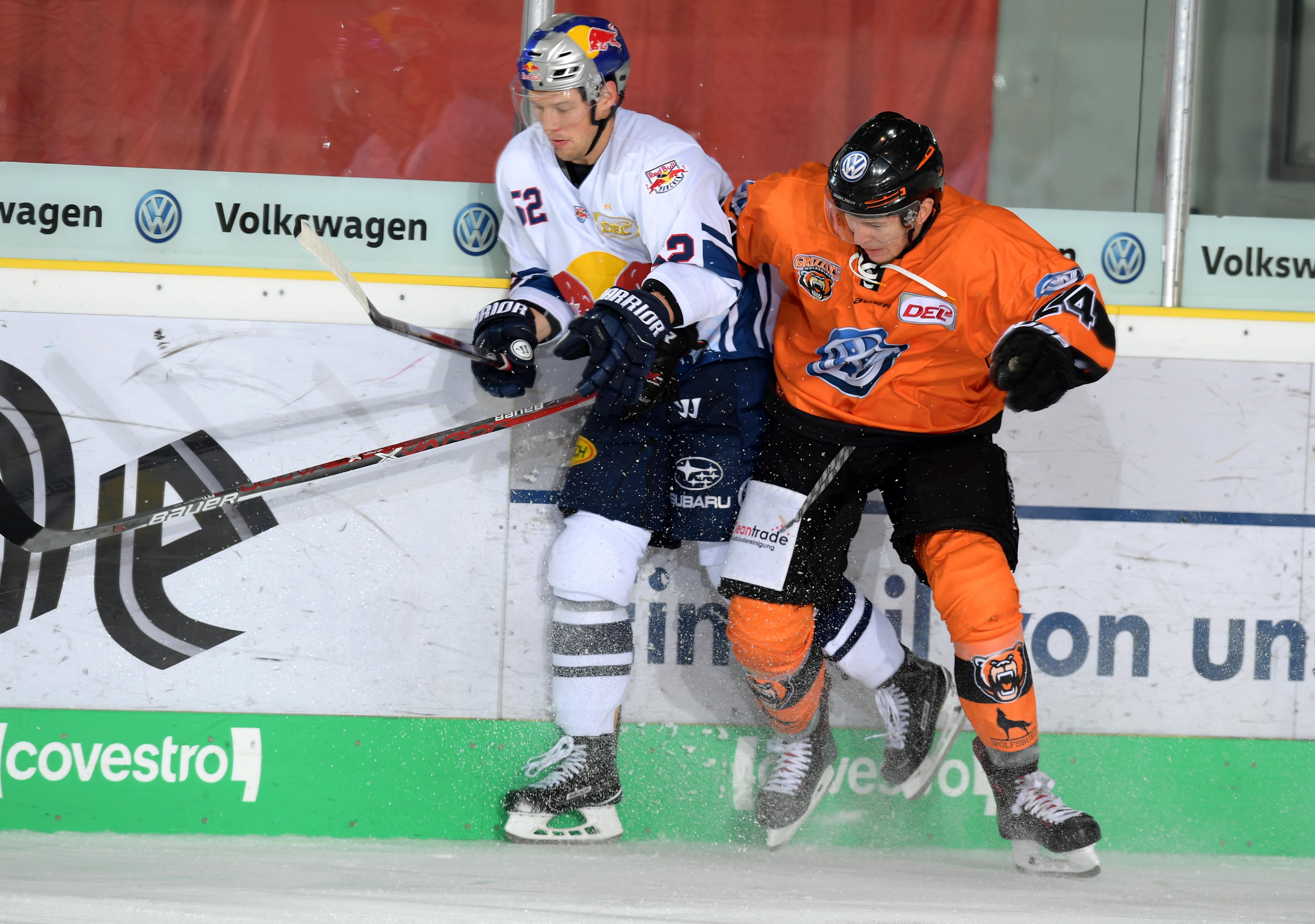 rb münchen eishockey