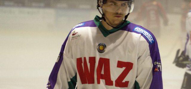 Essen: Auch Raphael Grünholz bleibt eine weitere Saison