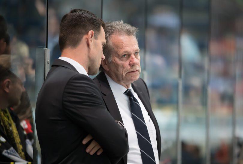 Rick Adduono DEL: Iserlohn Rooster vs. Krefeld Pinguine Copyright: Jan Brueggemann, Eishockey Magazin