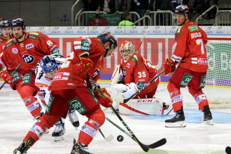 DEG - AEV © by Sportstimme.de (DR)
