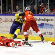 Testspiel-Auftakt nach Maß: Ratinger Ice Aliens starten mit zwei Siegen