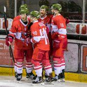 Die Foxes schlittern in Kroatien in ein Debakel und verlieren gegen Zagreb mit 7:3