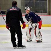 Russischer NHL-Star trainierte im Sommer in Salzburg