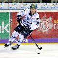 Verhandlungen laufen: Brandon Buck will ERC Ingolstadt trotz Vertrag bis 2020 sofort verlassen