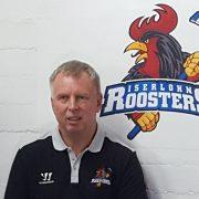 Iserlohn: Rob Daum kündigt Veränderungen gegen die Adler an / Trainer soll auch über die Saison hinaus bleiben