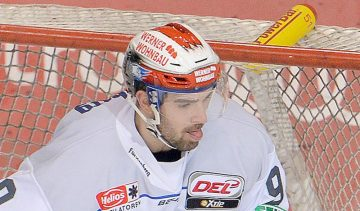 Damien Fleury
