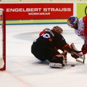 CHL: Red Bulls erkämpfen 5:4-Sieg in Wolfsburg