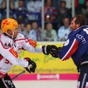 Die zwei Gesichter der Iserlohn Roosters – Playoff-Serie gegen Bremerhaven verspricht enge Spiele
