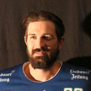 Derbyhammer: Jeff Smith kehrt zu den EV Lindau Islanders zurück
