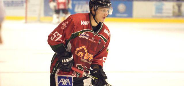 Aron Wagner verlässt den HEV – Maik Klingsporn bleibt bis Saisonende!