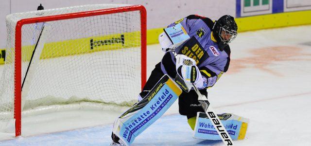 Torhüterduo der Pinguine steht: Klein und Pätzold für 2018/19 gesetzt – Sieben weitere Spielerabgänge stehen fest